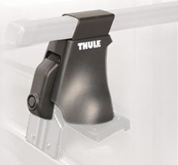 thule 400 foot pack instructions