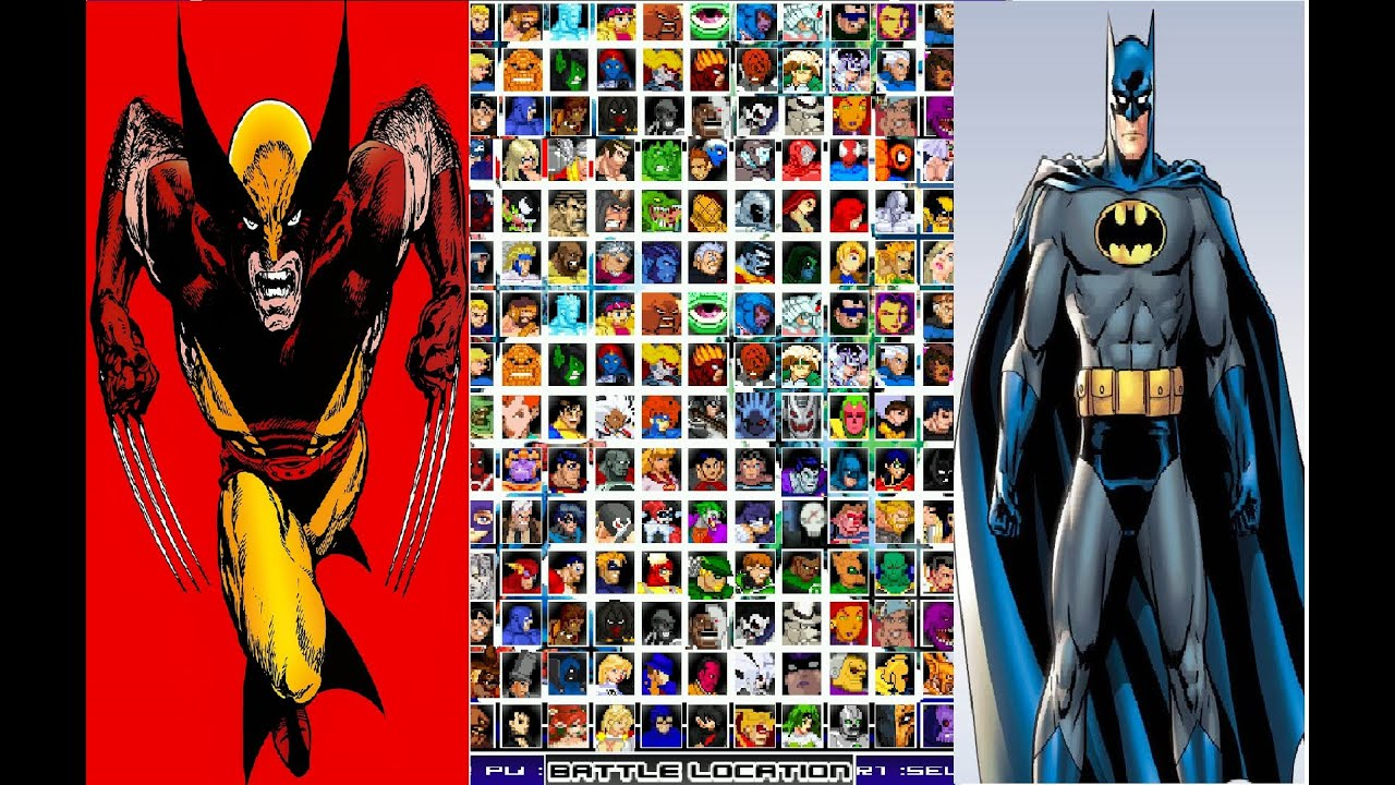 Dc comics ultimate character guide free download
