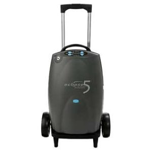sequal eclipse 3 portable oxygen concentrator manual
