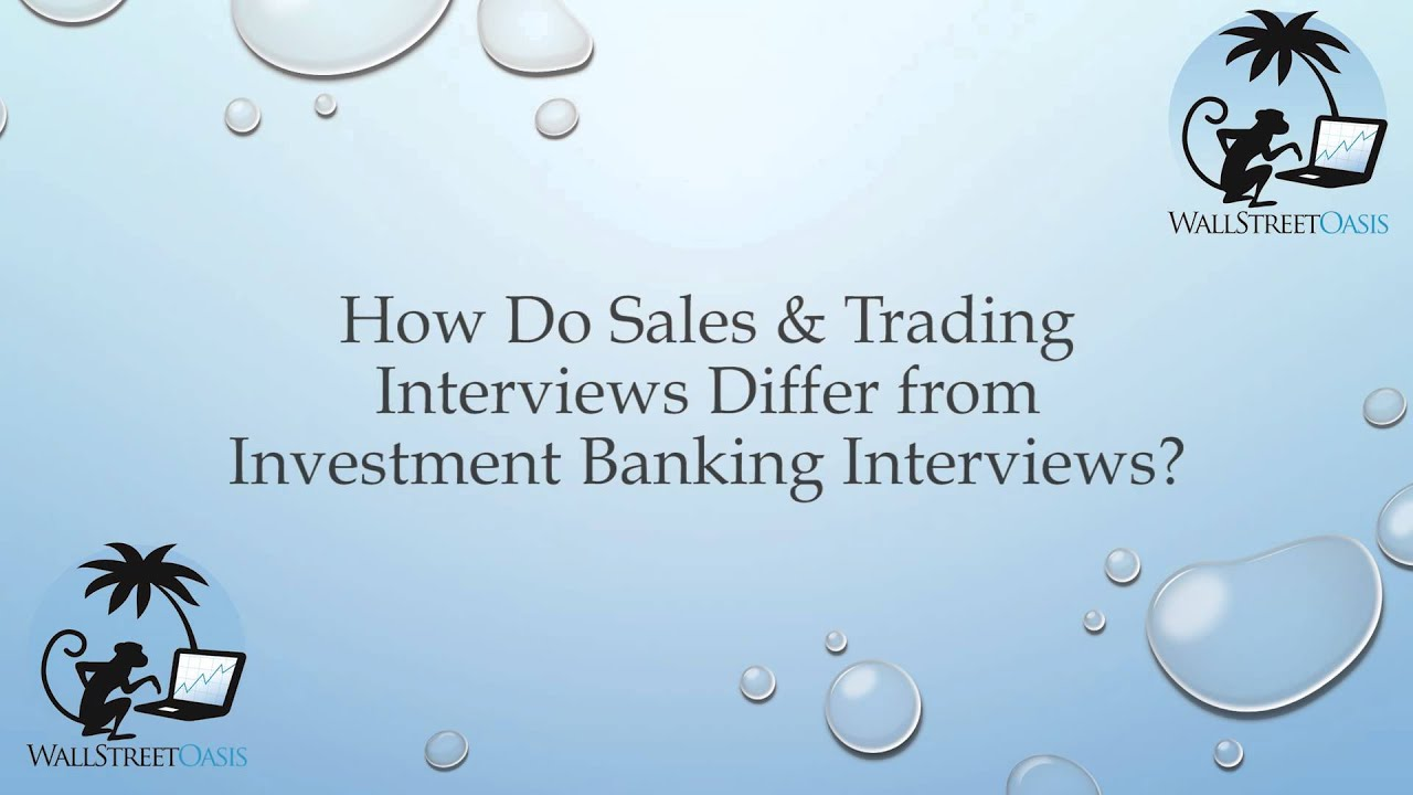 Wall street oasis investment banking interview guide pdf